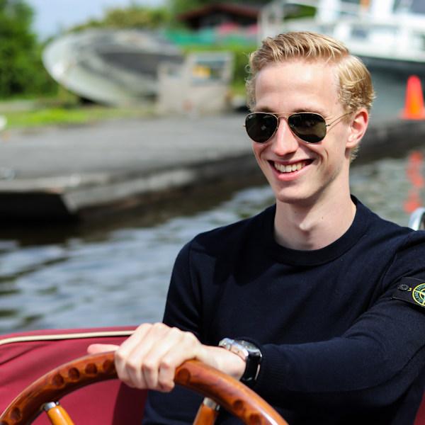 Bootsführerschein Binnen und See