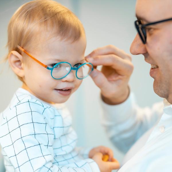 Kinderbrillen bei Optiker Fischer in Filderstadt