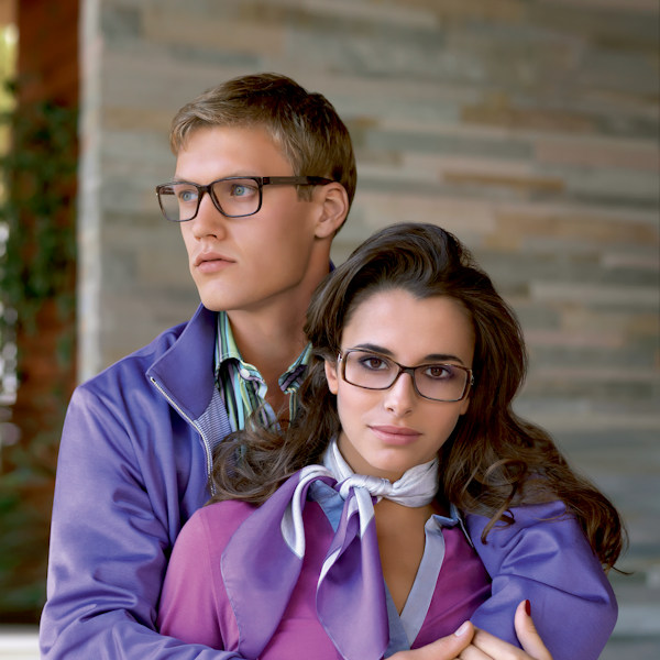 moderne Brillengestelle 2021 bei Optiker Fischer