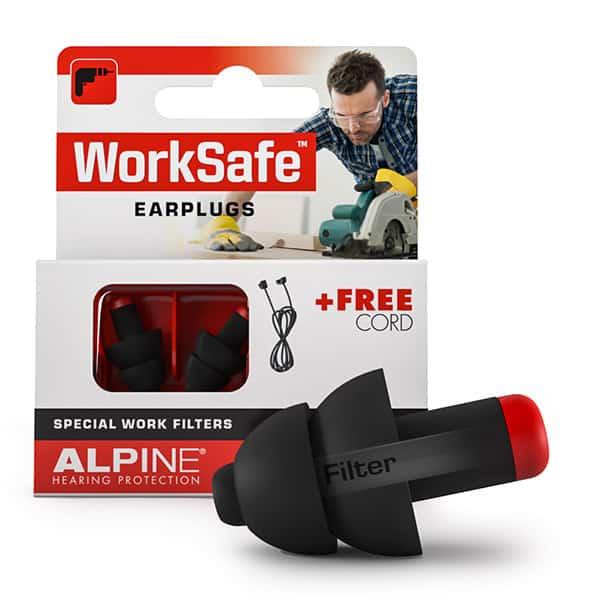 Gehörschutz für Handwerker oder Heimwerker
