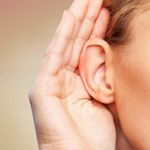 besser hören mit  Hörtraining